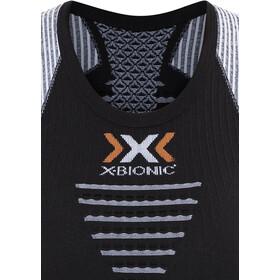 X-Bionic W's The Trick Running Singlet Black/White